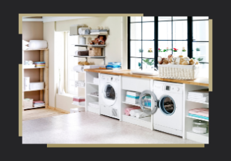 Remodeling The Laundry Room